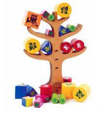 Jogo do Equilíbrio - Árvore