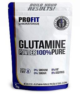 Glutamine Powder 1Kg, Profit