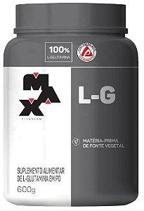 GLUTAMINA L-G pote 600g