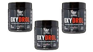 3 x Oxydrol 60 capsulas Darkess