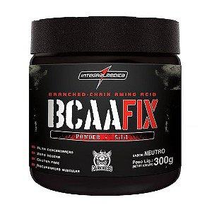 BCAA Fix Power Darkness 300 g - IntegralMédica