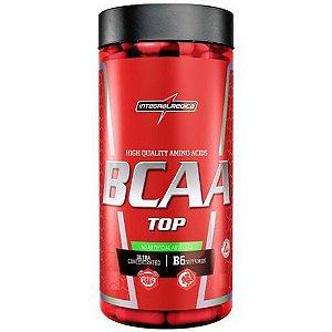 Amino BCAA Top 120 Cáps Body Size - IntegralMédica