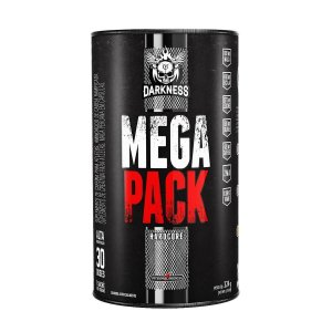 MEGA PACK 30 PACKS - DARKNESS
