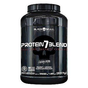 Protein 7 Blend Black Skull 1,85 Lbs