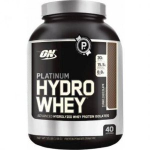 Platinum Hydro Whey  1500g - Optimum Nutrition