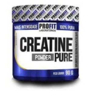 Creatina Pure Micronized ProFit 90g