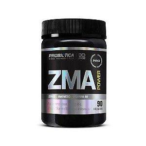 Zma Power 90 Cápsulas - Probiótica VC 09/2020