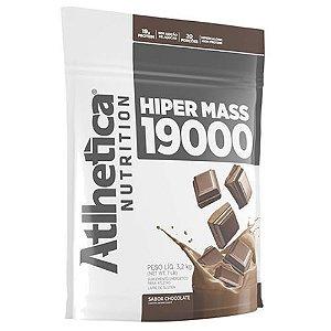 Hiper Mass 19000 Atlhetica 3,2Kg - Chocolate