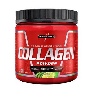 Collagen Powder - 300g - Integral Médica