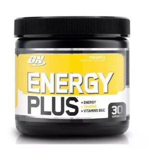 Energy Plus 150g Abacaxi - Optimum Nutrition