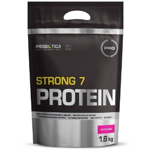 Strong 7 Protein 1,8kg - Chocolate