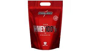 Super Whey 100% 900 Gramas