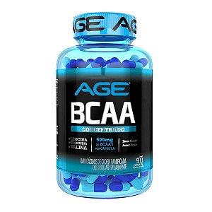 BCAA CONCENTRADO AGE 90 TABLETES - Nutrilatina