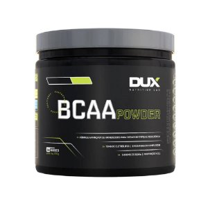 Bcaa Powder - 200g - Dux Nutrition Labs - Sabor Laranja vc.05/2020