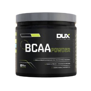 Bcaa Powder - 200g - Dux Nutrition Labs - Sabor Limão