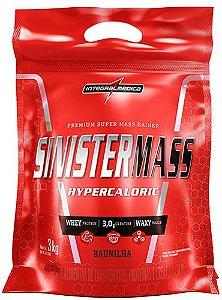 Sinister Mass - 3000g - IntegralMédica