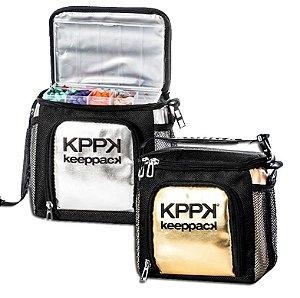 Bolsa Térmica Keeppack Mid - Keeppack