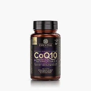COQ10 60 cápsulas essential