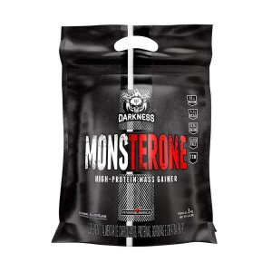 Monsterone Darkness 3kg- Integralmedica