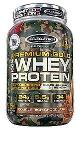 Pro Series Premium Gold 100% Whey Protein