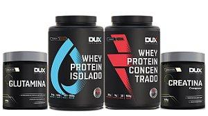 Super kit Dux Nutrition