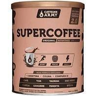 Supercoffee 220G - Caffeinearmy - Caffeine Army