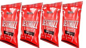 Dextrozz - 1Kg combo 4 unidades Integralmedica