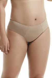 Calcinha Basica Com Lateral Dupla Plus-Size  Mondress