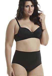 Cinta Modeladora sem Costura Plus-Size Mondress