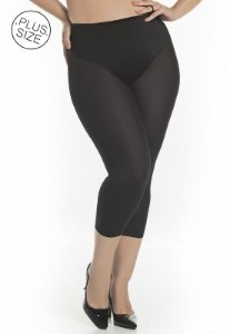 Cinta Legging Modeladora Plus-Size Mondress