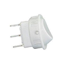 Interruptor paralelo bolinha