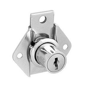 Fechadura Simples para gaveta ou porta