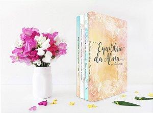 Unboxing Moms - Caixa com 4 livros