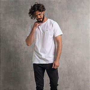 Camiseta Nögah Basic Branca