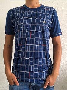 Camiseta Lacoste Casual Masculina - Lançamento - Are Baba Marcas ... 7bd9a33b14
