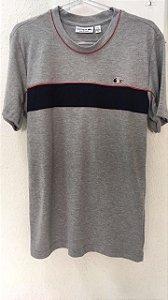 318e8cfffaaa4 Camiseta Lacoste Casual Masculina - Lançamento - Are Baba Marcas ...