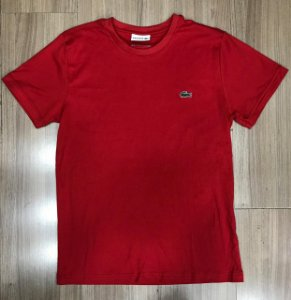 Camiseta Masculina Lacoste - Are Baba Marcas - Loja de Roupas e ... eb6ad467a2
