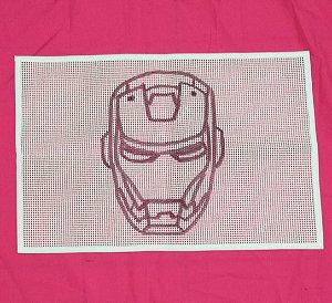 Super Herois 50x70cm (Escolha o desenho)