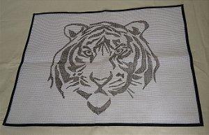 Tigre 60x80cm