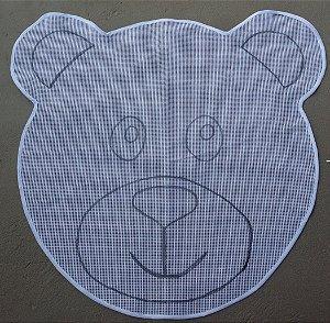 Urso 100x100cm