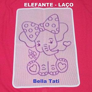 Elefantes 50x70 (escolha o desenho)