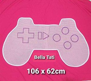 Vídeo Game 106x62cm