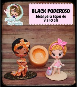 Black Poderoso