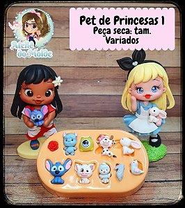 Pet de Princesas 1