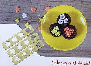 Cortador Kit Réguas Miniaturas 5
