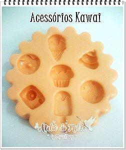 Acessórios Kawai