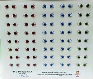 410 - Moana - Resinado