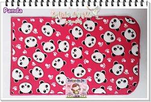 Porta Esteca de Amarrar - Panda