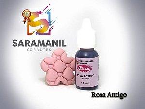 Corante Líquido Rosa Antigo