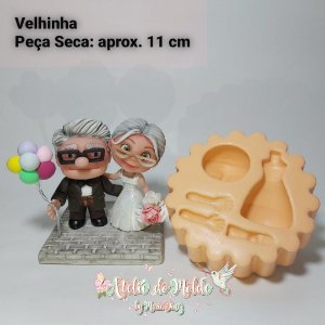 Velhinha
